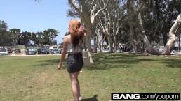 BANG Real teen: Alison...