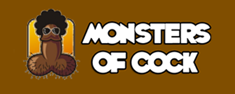 Monsters Of Cock
