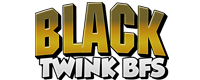 Black Twink BFs