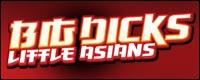 Big Dicks Little Asians