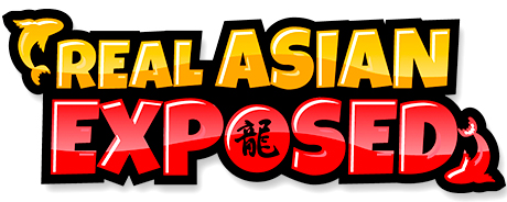 Real Asian Exposed