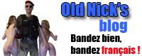 Blog Old Nick
