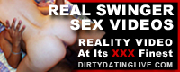 Dirty Dating Live