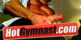 Hot Gymnast