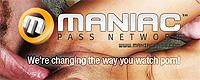Maniac Pass