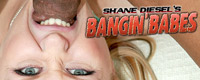 Shane Diesels Bangin Babes